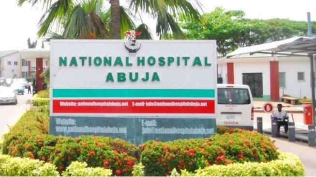 SNEPCo donates cancer equipment to National Hospital