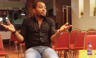 Ramsey Nouah laments: Taxation is frustrating Nollywood