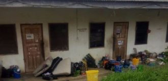 Students who protested OAU eviction remanded in prison