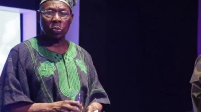 Obasanjo's coalition finally fuses into ADC