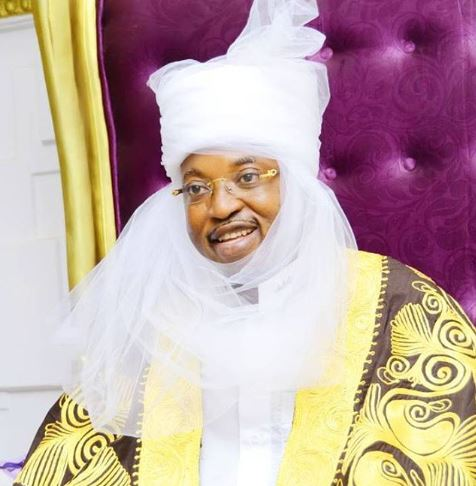 Why I dropped my Oba title- Oluwo, first Emir in Yorubaland reveals
