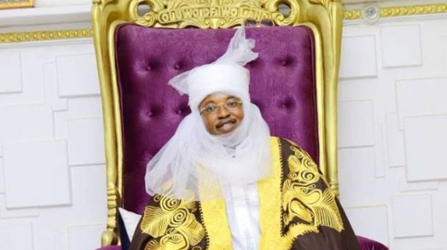 Oluwo Of Iwo Denies Taking Emir Title