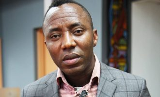 Sowore: When a 47-year-old is too young, inconsequential to be president