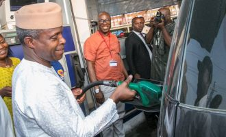 REVEALED: Fuel subsidy now gulps N774m daily