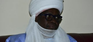 Fayose: AskGod for forgiveness if you voted Buhari in 2015