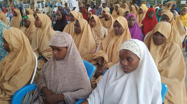 Boko Haram understands the power of educated girls. Many of us do not