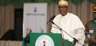A letter to Buhari on association of lazy youths
