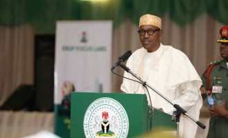 Abducted schoolgirls: I responded better than Jonathan, says Buhari