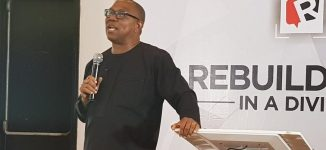 Peter Obi: People will stop shouting over allowance of senators if I reveal what govs earn