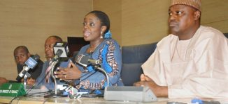 Civil servants' salaries at risk as FAAC suspends meetings indefinitely