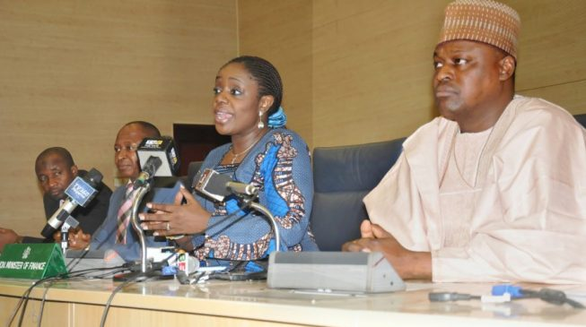 Adeosun: Salaries may be delayed till FAAC deadlock is resolved