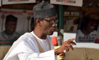 Ribadu pulls out of Adamawa guber race, says APC primary won't be fair