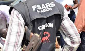 SARS brutality and the abuse of human rights in Nigeria