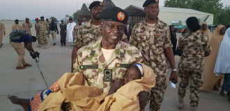 The children of Dapchi and a country that was