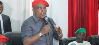 Secondus: EFCC now a willing tool for APC
