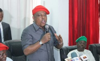 Stop heating up the polity, APC warns Secondus