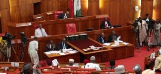 PDP senators call for Buhari's impeachment
