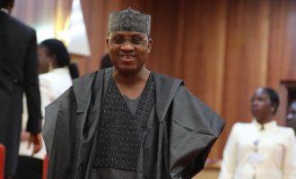 Zamfara senator joins governorship race