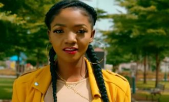 Simi 'open to another gospel album' — despite enjoying success with secular music