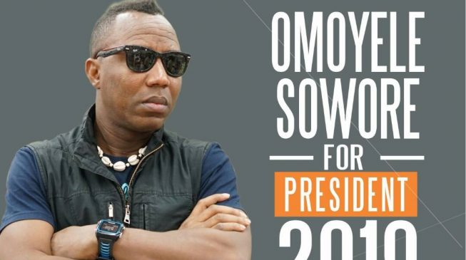 Sowore bounces back as fundraising account is restored