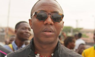 How about a Nigeria governed by President Omoyele Sowore?