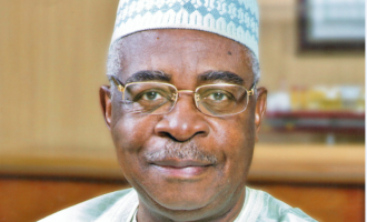 Danjuma sees the light too