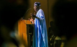 Tinubu's triumph and humbling of Oyegun