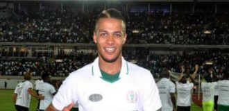Troost-Ekong 'very honoured' to captain Eagles for the first time