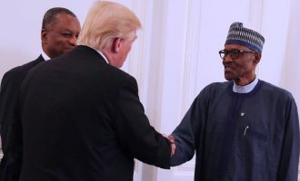 What Trump needs to know before Buhari tells him I'm a criminal