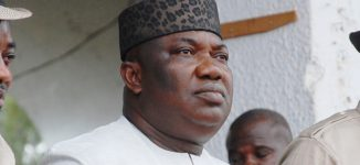 For Ugwuanyi, birthdays are for no frivolities