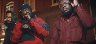 WATCH: Phyno, Chief Obi make cameo appearance in Wale's 'Staying Power'