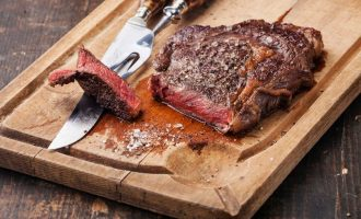 Fully cooked meat may increase risk of high blood pressure, study says