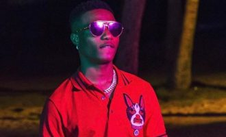 Wizkid: My parents found out about my third child on social media
