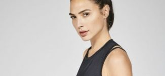 PHOTOS: 'Wonder Woman', Gal Gadot, is the new face of Reebok