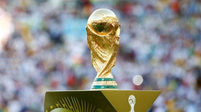 FIFA World Cup trophy arrives Nigeria Wednesday