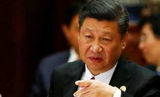 China warns Taiwan: You will face punishment of history for attempting to secede