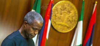 Persecution of Christians on the rise, says Osinbajo