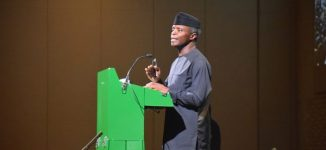 Osinbajo says number of tax compliant Nigerians up by five million