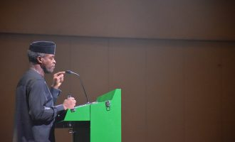 Osinbajo to deliver keynote address at Coworking Conference