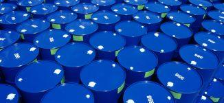 Oil hits four-year high as OPEC, allies maintain supply cut