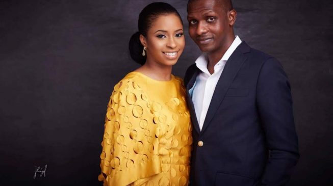 Osinbajo insists on 'strictly private wedding' for daughter