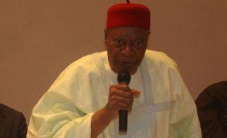 Abebe, Stella Obasanjo's father, dies at 99