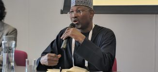 Jega: Politicians more interested in grabbing power than governance