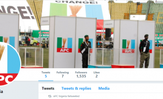 APC launches new website, social media accounts — after hack scare
