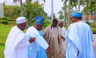 On that inane question: 'If not Buhari, then who?'