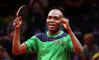 Nigeria wins first medal at Commonwealth Games