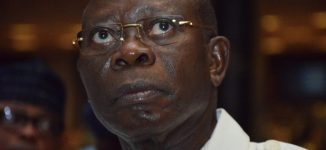 Cleric asks court to order EFCC to probe Oshiomhole