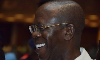Oshiomhole's tyranny of the tongue