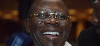 Oshiomhole's victory 'well deserved'