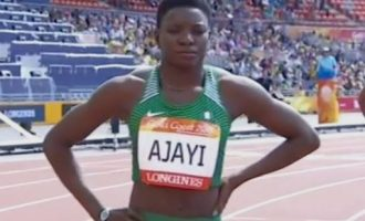 Commonwealth Games: Yinka Ajayi races into 400m semi-final